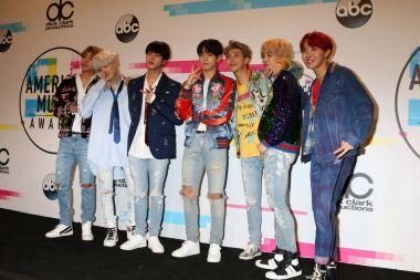 BTS, Jungkook, Jimin, V, Suga, Jin, J-Hope, Rap Monster