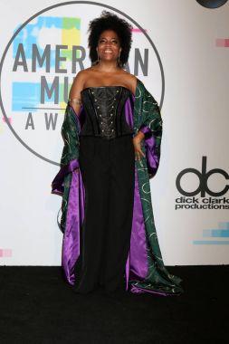 Singer Rhonda Ross Kendrick