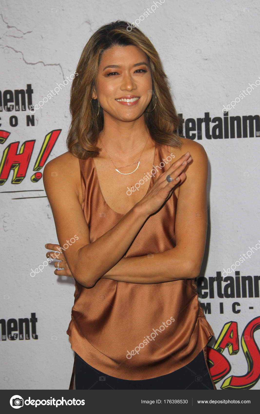 Forum on this topic: Kathy Coleman, grace-park-actress/