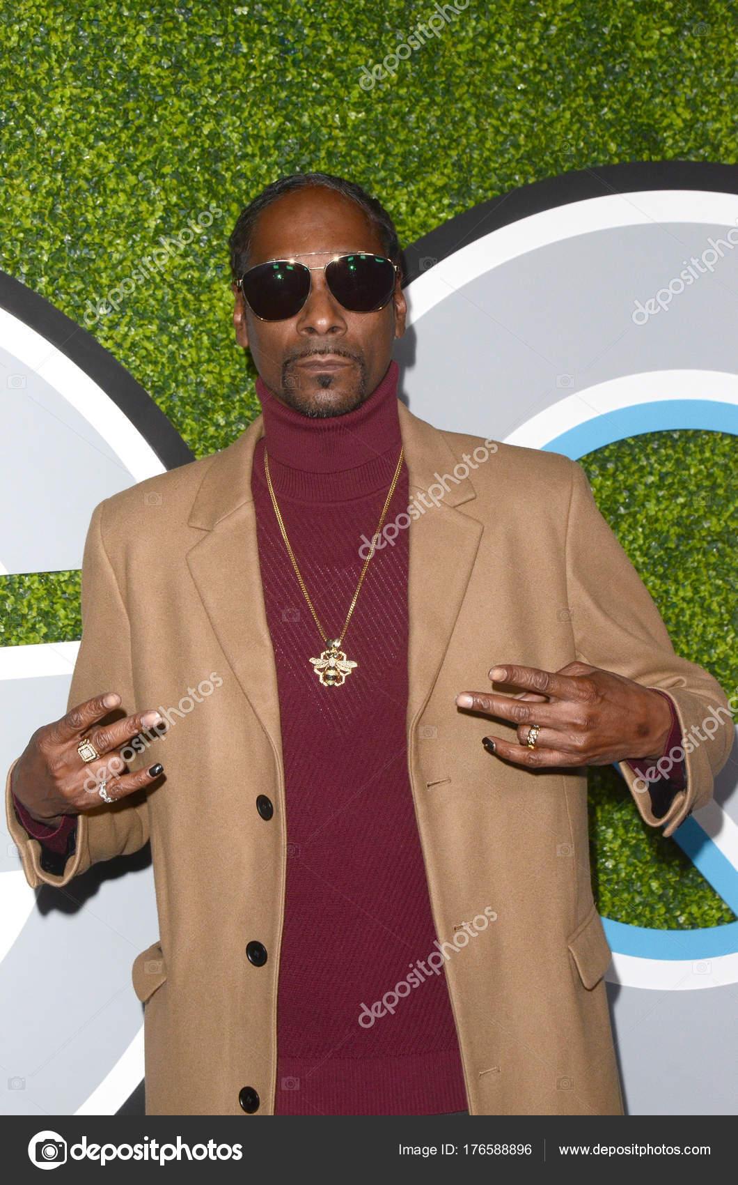 Snoop Dogg, Calvin Cordozar Broadus Jr – Stock Editorial