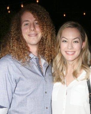 Zach Fisher, Annika Noelle