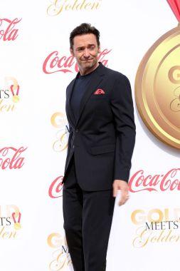 actor Hugh Jackman