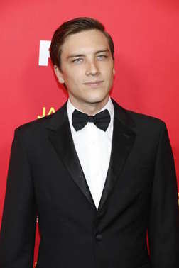 actor Cody Fern