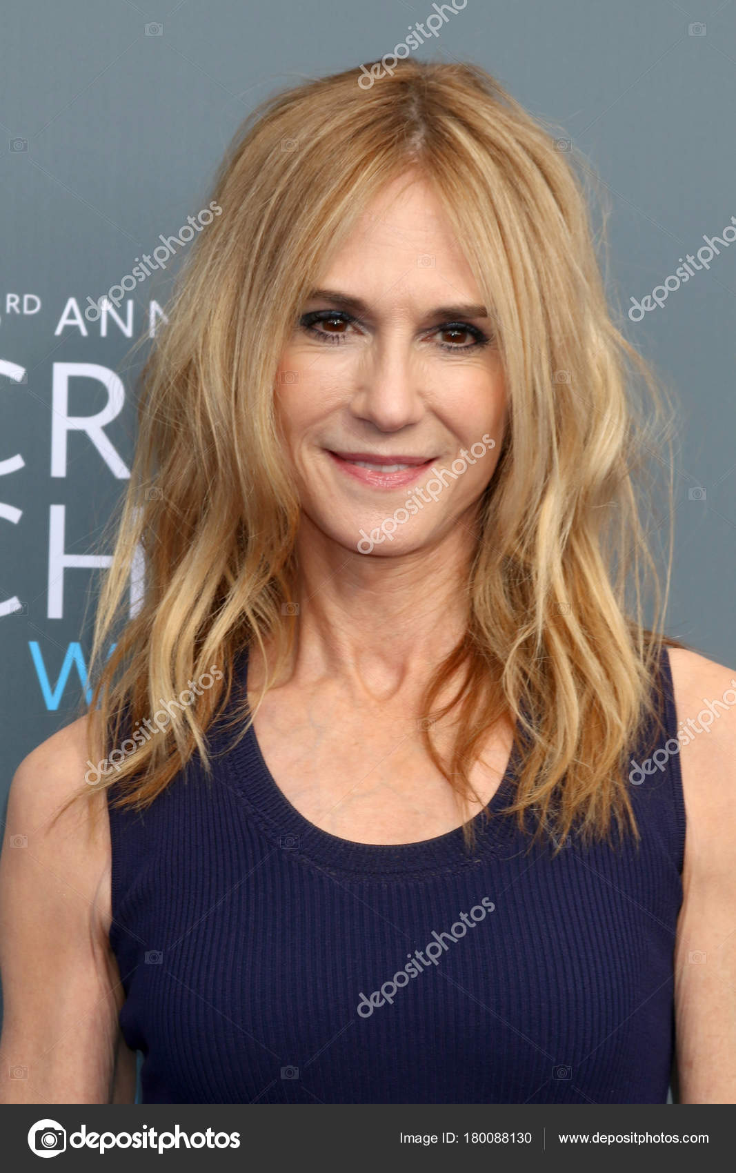photo Holly Hunter