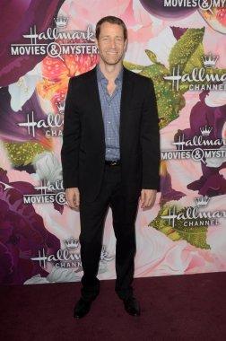 actor Colin Ferguson