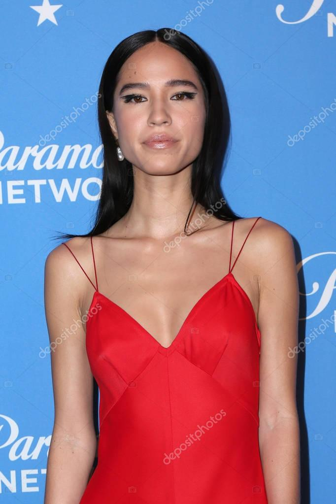 Kelsey Asbille Chow