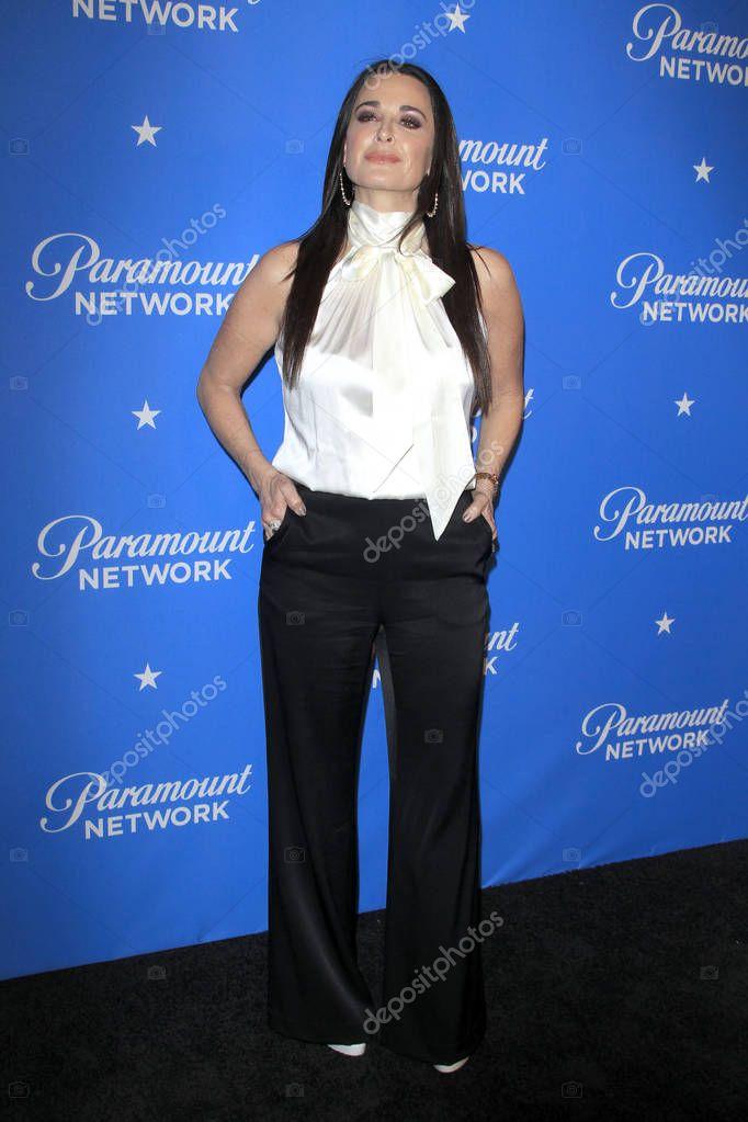 actress Kyle Richards
