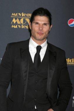actor Taylor James