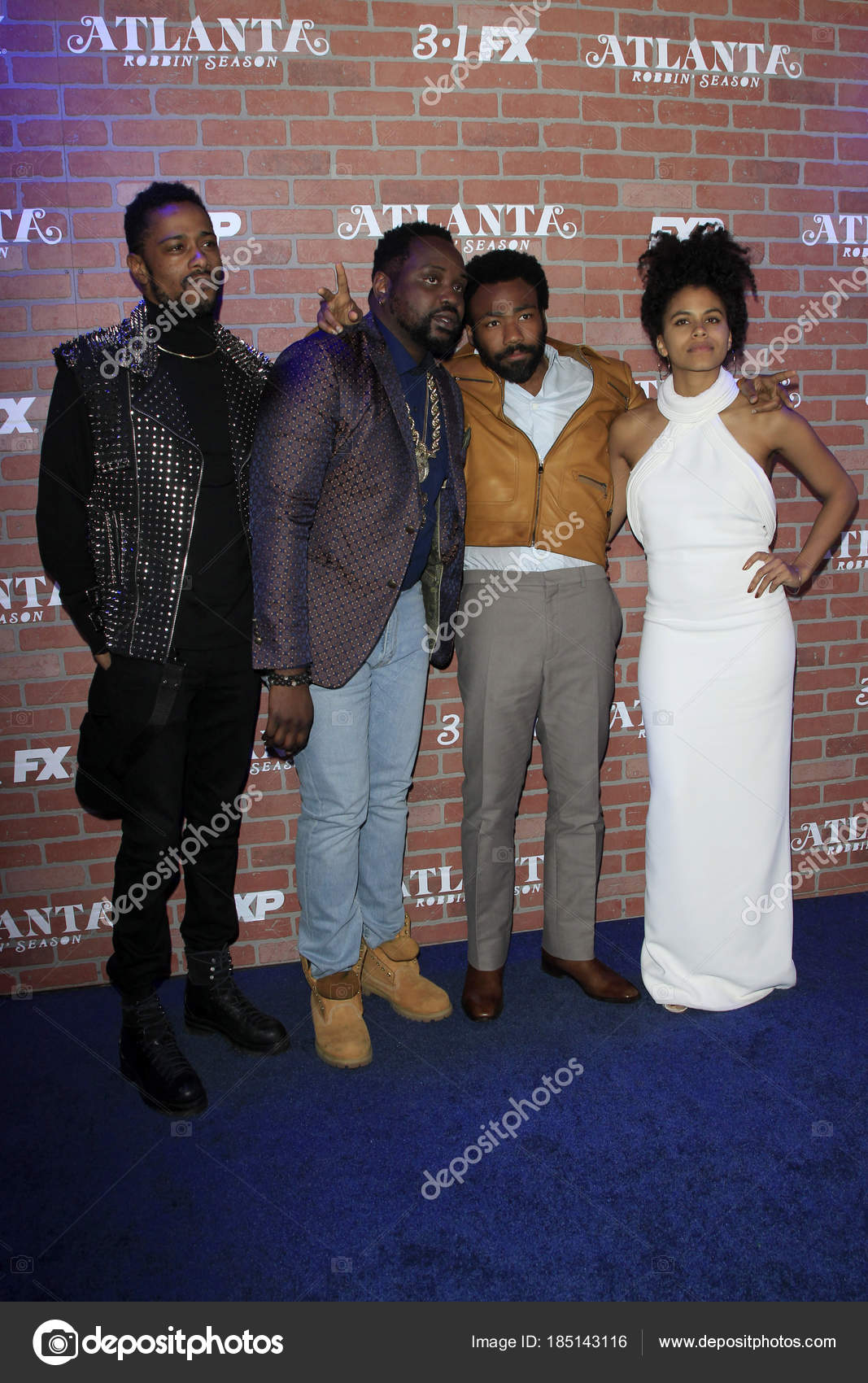 Brian Tyree Henry on this is us