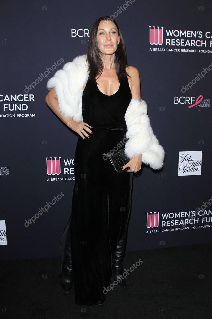 actress  Tamara Mellon