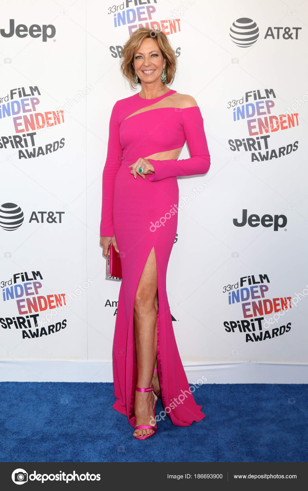Allison Janney Pics actress allison janney – stock editorial photo © jean_nelson