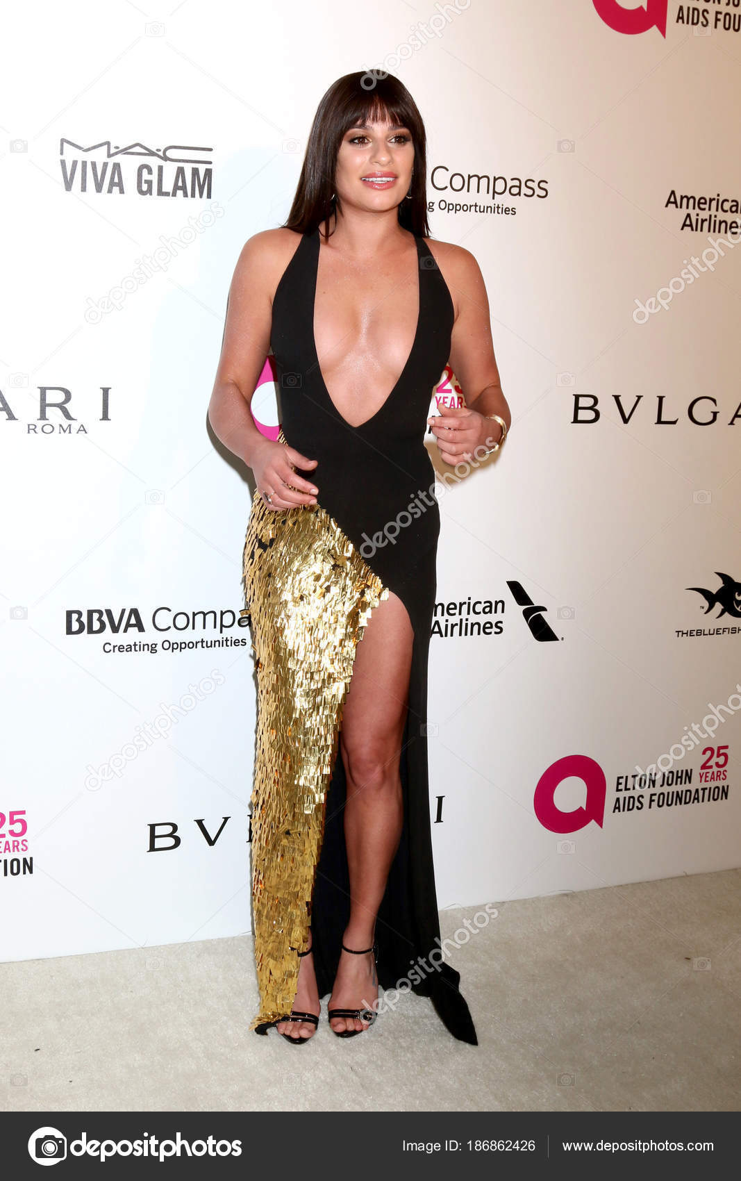 butt Photos Lea Michele naked photo 2017