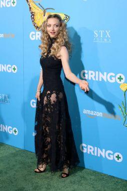 actress Amanda Seyfried