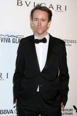 actor Tyler Shields