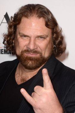 actor Mike Quinn
