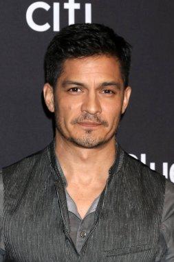 actor Nicholas Gonzalez