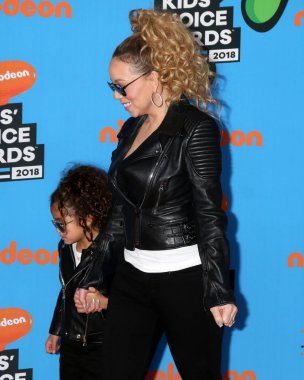 Monroe Cannon, Mariah Carey