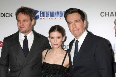Jason Clarke, Kate Mara, Ed Helms