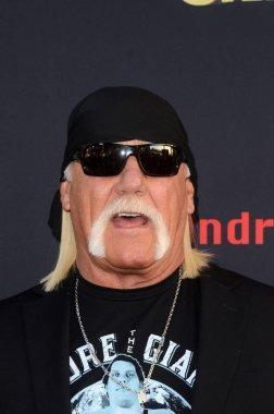 actor Hulk Hogan