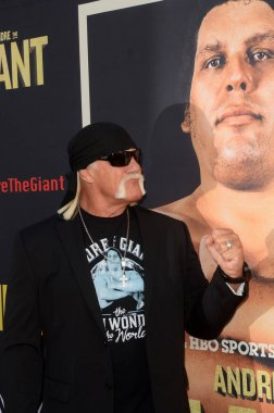 actor Hulk Hogan