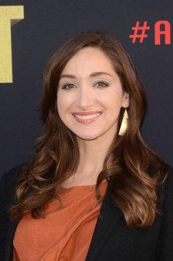 actress  Jamie Lee