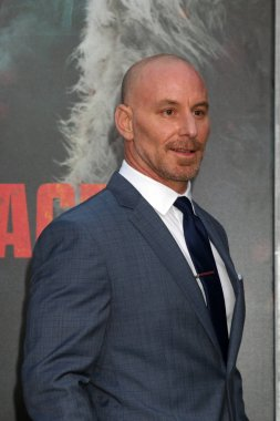 actor Matt Gerald