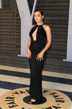 actress  Charli XCX