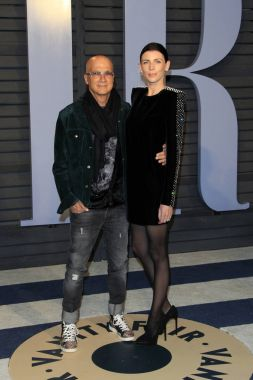Jimmy Iovine, Liberty Ross