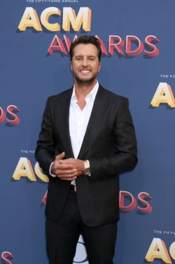 actor Luke Bryan