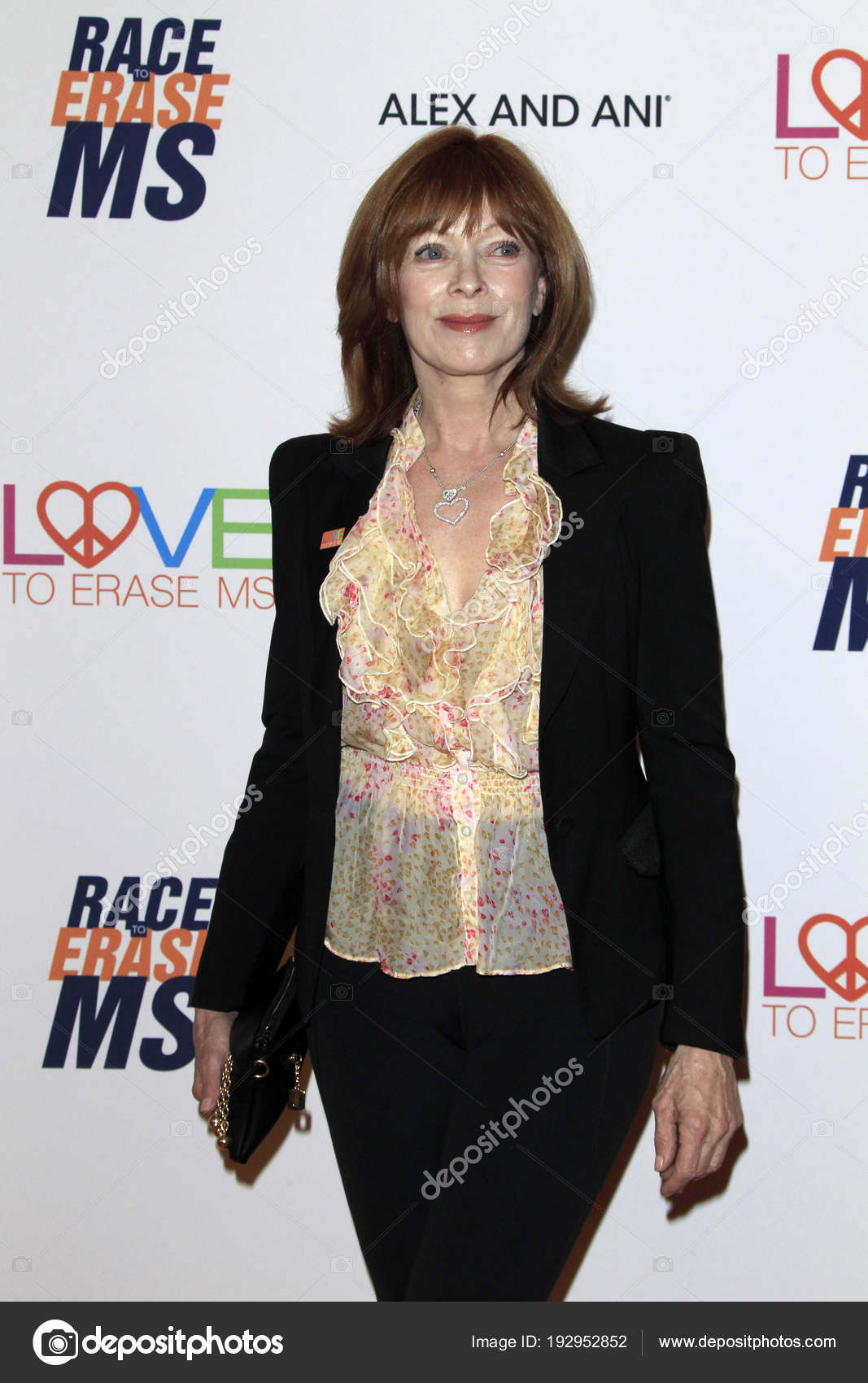 Frances Fisher Nude Photos 13