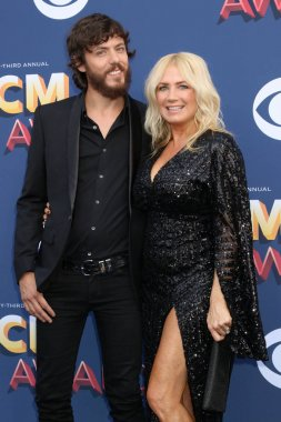 Chris Janson, Kelly Lynn