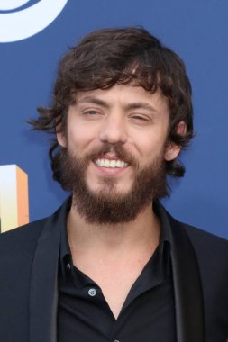 singer  Chris Janson