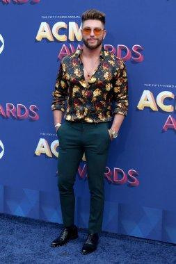 singer Chris Lane