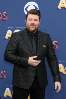 singer Chris Young