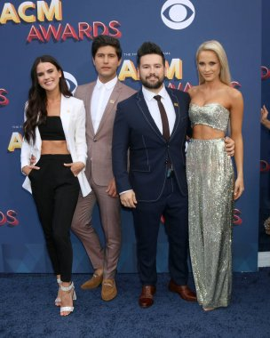 Dan + Shay, Dan Smyers, Shay Mooney, Guests