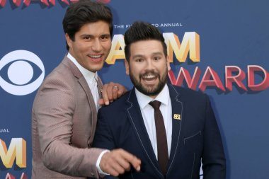Dan + Shay, Dan Smyers, Shay Mooney