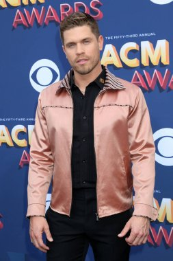 singer Dustin Lynch
