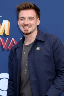 actor Morgan Wallen