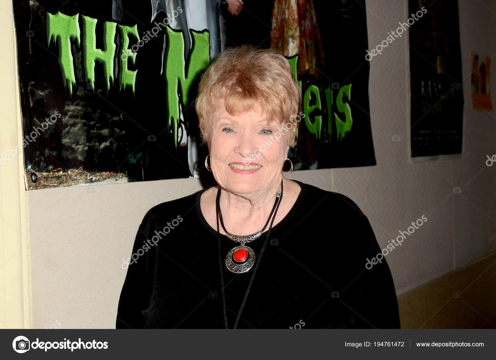 picture Pat Priest (actress)
