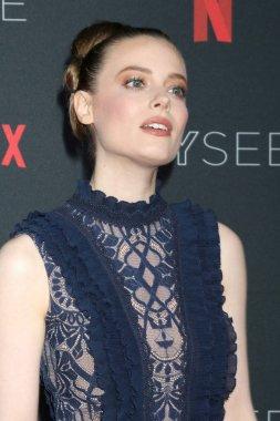 actress Gillian Jacobs
