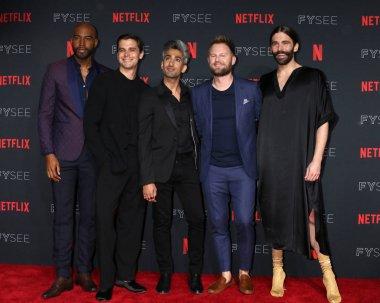 Netflix FYSEE Kick-Off Event