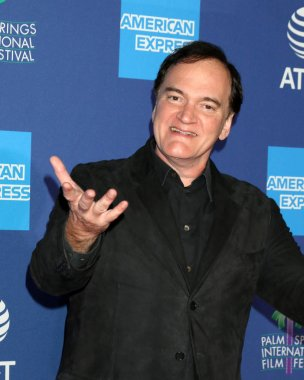 2020 Palm Springs International Film Festival Gala Arrivals