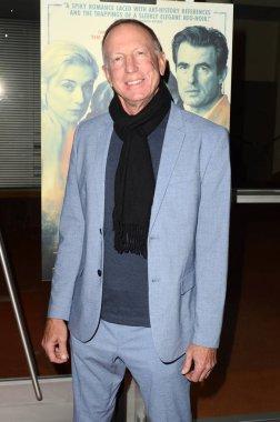 LOS ANGELES - MAR 2:  David Lancaster at the