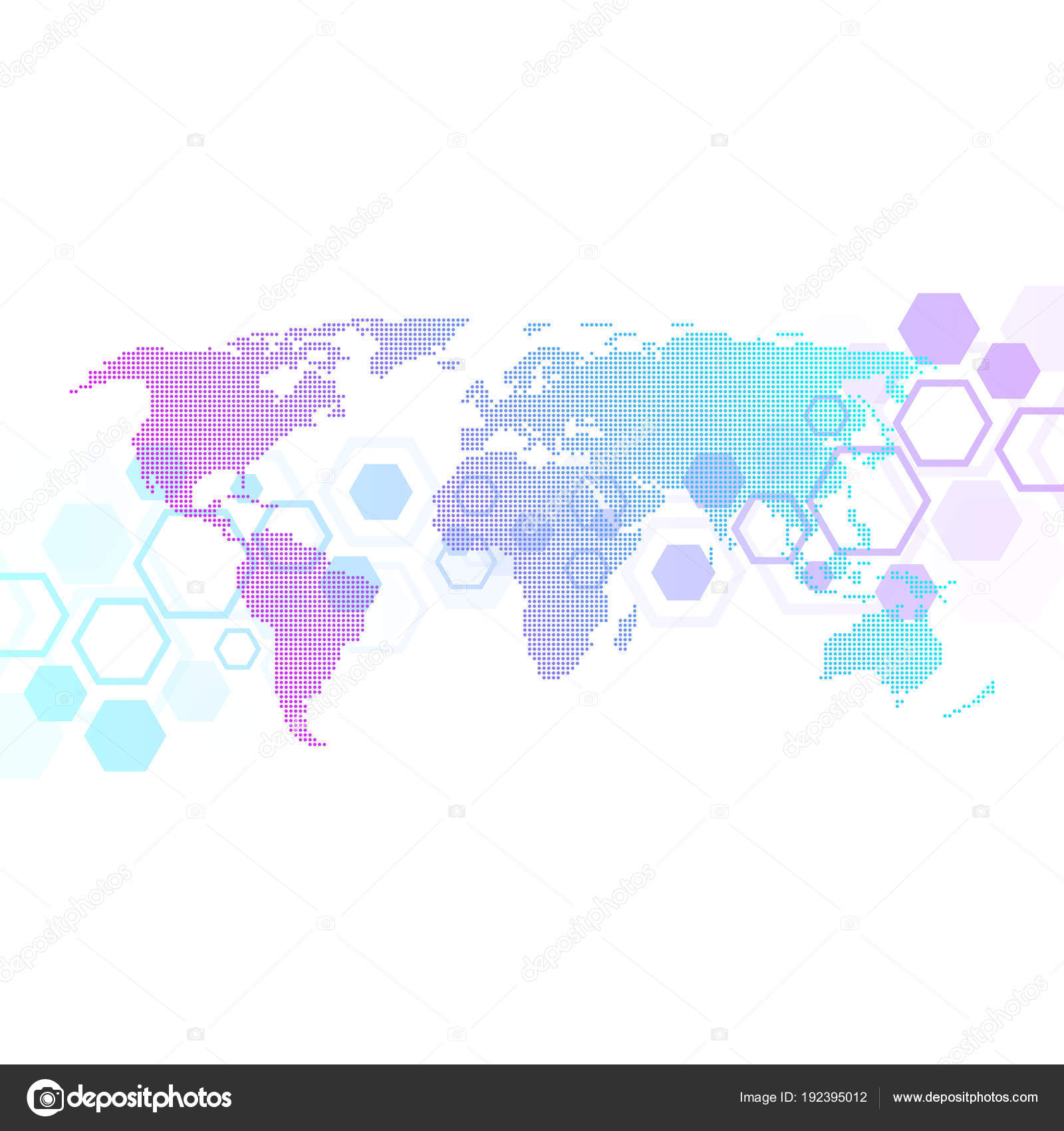 Global network connections with dotted world map internet global network connections with dotted world map internet connection background abstract connection structure gumiabroncs Images