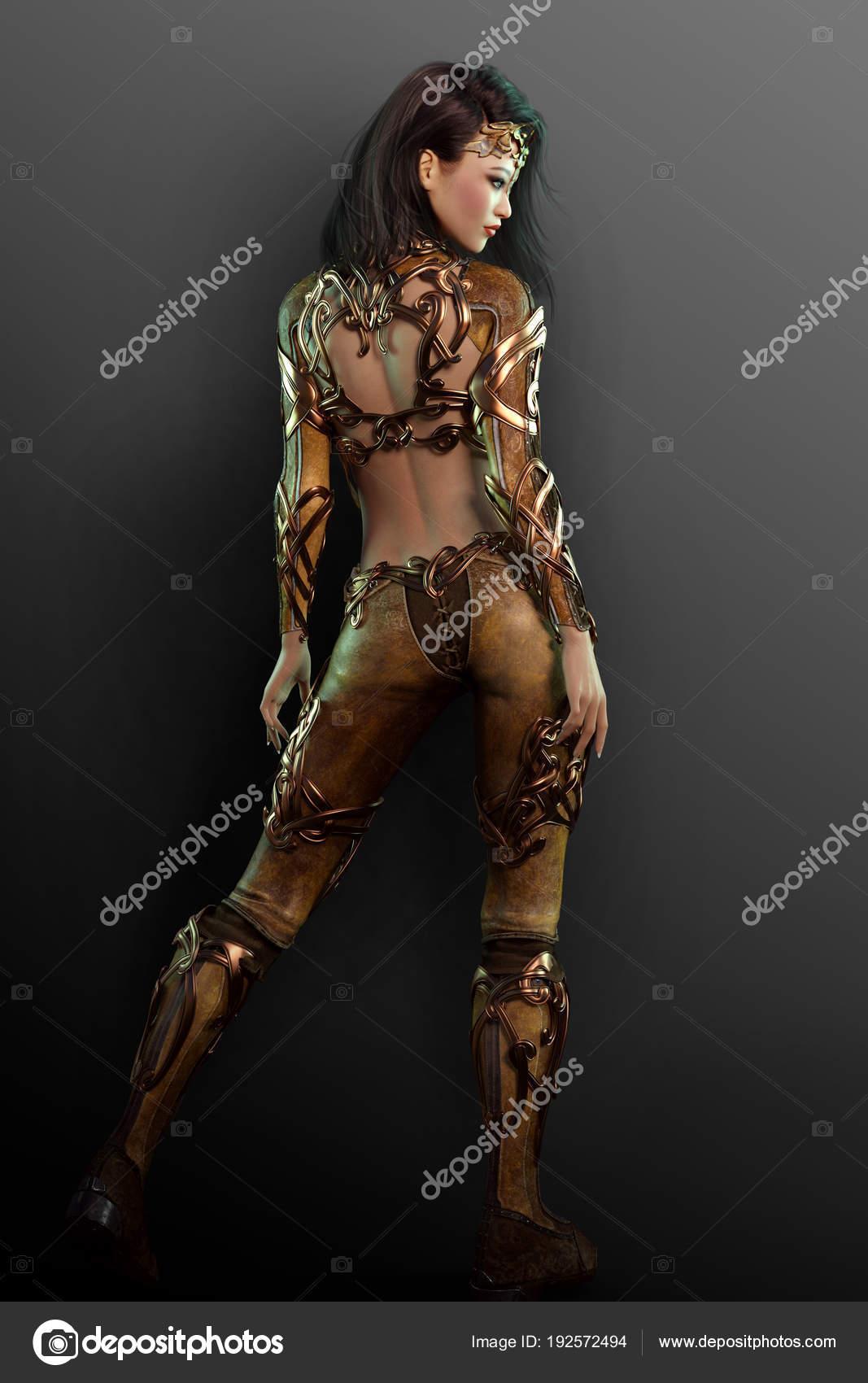 Erotic fantasy armor pics 756