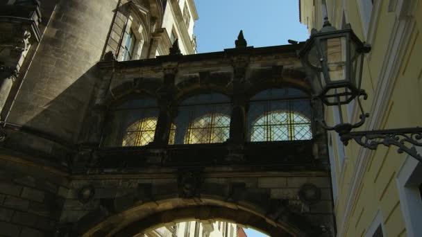 Alte Stadt von Dresden, Juli 2017