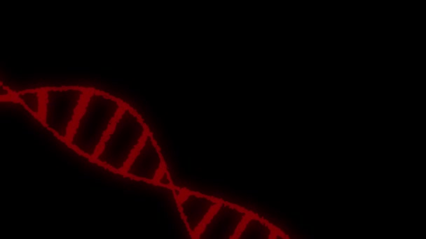 DNA Molecule Helix Science Abstract Background