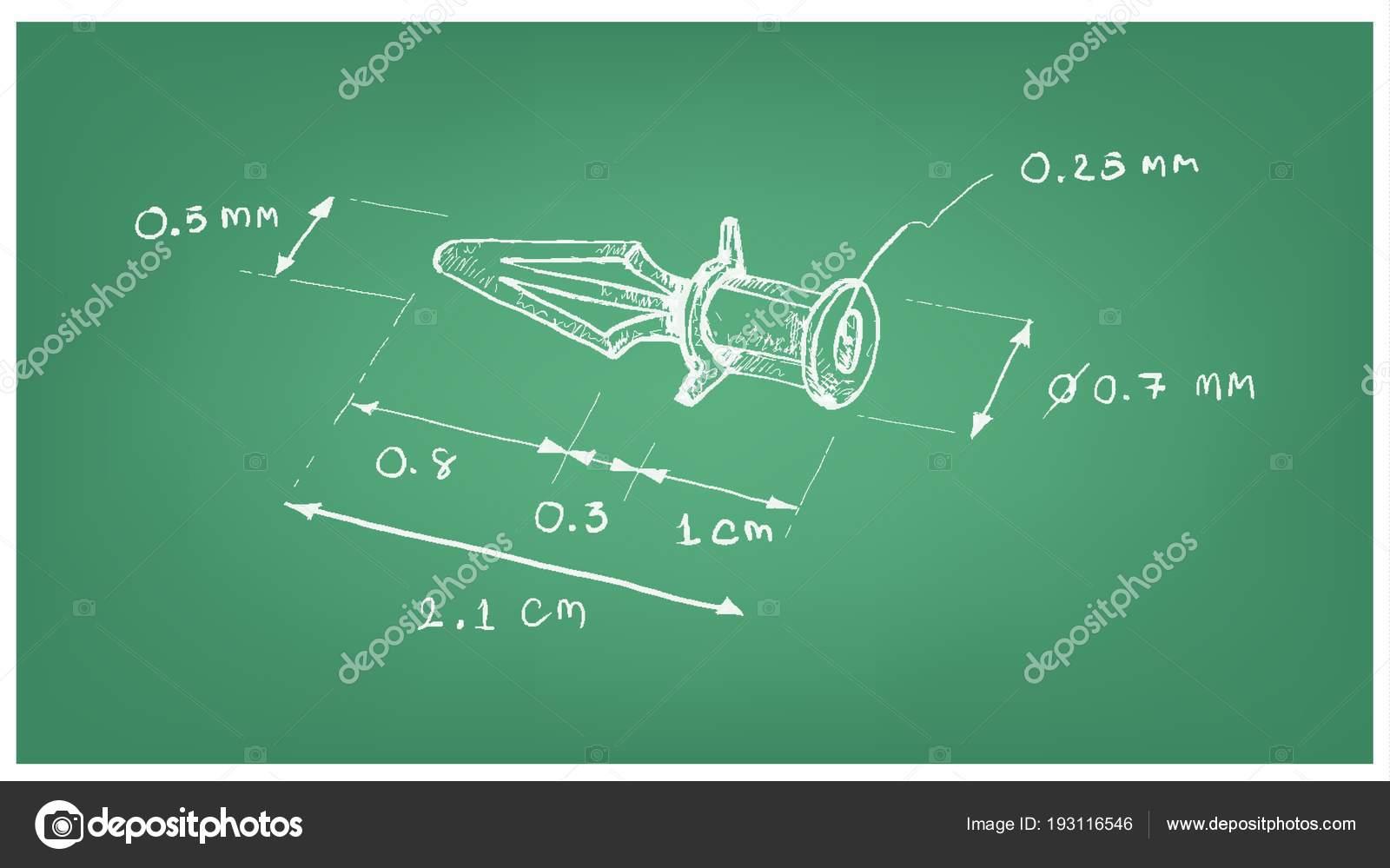 Ungewöhnlich Diagramm Einer Leiterplatte Zeitgenössisch - Schaltplan ...