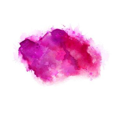 Bright Purple element