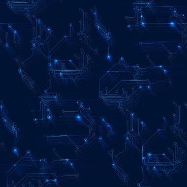 Abstract digital technologies